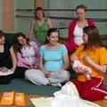 Лекции для беременных