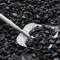Перекидаю уголь!