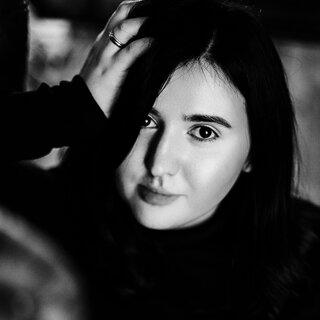Ксения Жаркова