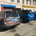ReFormaStyling, Переоборудование транспортных средств в Городском поселении Светогорском