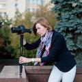 Марина Ш., Заказ видеосъёмки мероприятий в Москве и Московской области