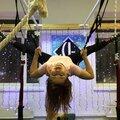 Alfa gravity Альфа гравити тренировки