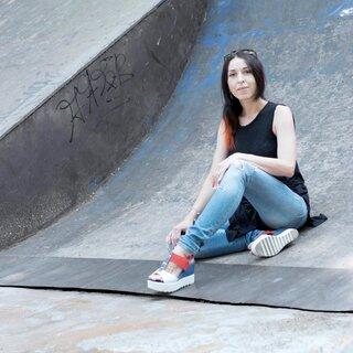 Катерина Кеберле