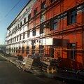Строительство нестандартных фасадов