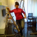 Эльвира Алексеева, Химчистка в Городском округе Слободской