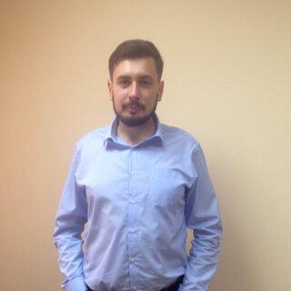 Олег Хакимов