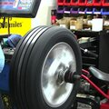 Балансировка колёс