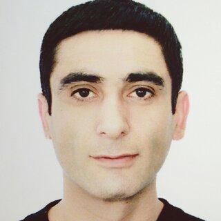 Hayk Abrahamyan