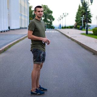 Денис Ермолов