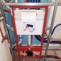 Подвод к водопроводной сети