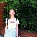 Лиза Андреева, Выгул енотов в Красном Селе