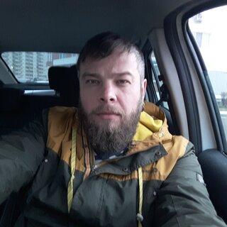 Сергей Бойков