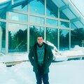 Дима Чернов, Возведение стропильной системы в Городском округе Саранск