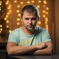 Тимофей Богданов, Свадебная в Городском округе Реутов