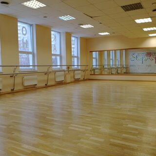Step.su Школа танцев