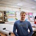 Кирилл Дуплякин, Монтаж натяжного потолка в Новом Девяткино