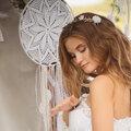 Укладка свадебная