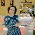 Наталья Стражева, Заказ ведущих на мероприятия в Санкт-Петербурге