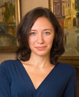 Екатерина Хлопова