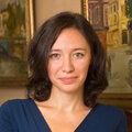 Екатерина Хлопова, Консультация психолога в Городском округе Абакан