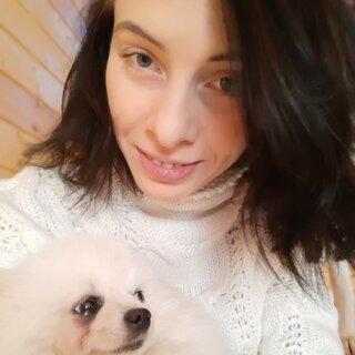 Татьяна Дудина