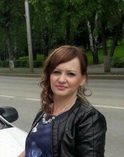 Татьяна Анатольевна Ирмонова
