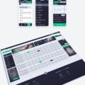 Проектирование интерфейсов