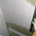 Шпатлевание поверхности