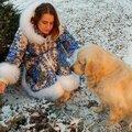 Юлия Буянова, Услуги для животных в Москве