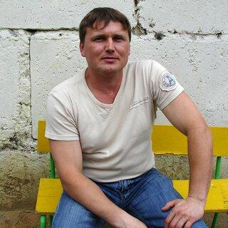 Михаил Астафьев
