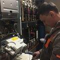 ГазКубТепло, Замена предохранительного клапана в Москве и Московской области