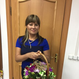 Ольга Юрьевна Ш.
