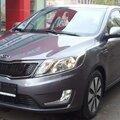 Прокат автомобиля Kia Rio 1,6 АТ седан