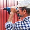 Металлические заборы, Услуги по ремонту и строительству в Городском округе Клин