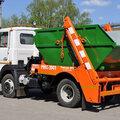 ИП Рабаев М.А., Вывоз мусора в Ставропольском крае