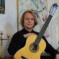 Александр Сергеевич Ожиганов, Акустическая гитара в Адмиралтейском округе