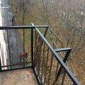 Вынос расширение балкона.