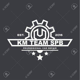 KM TEAM SPB™