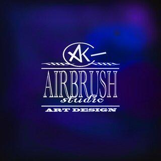 "ИП Кулеба А. В. ""Студия аэрографии Airbrush studio"""