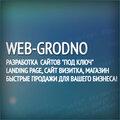 web-grodno, Промосайт в СНГ