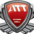 АTT, Шиномонтаж R-14 в Москве