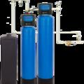 Очистка воды со скважины, в коттедже и на производстве