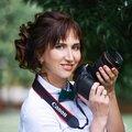 Елена Метелкина, Заказ фотосессии в Городском округе Волгореченск