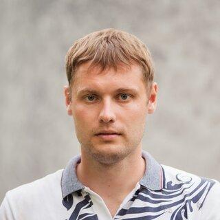 Иван Щеглов