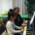 Подготовка в музыкальную школу