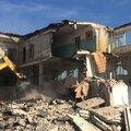 Демонтаж/снос малоэтажных/многоэтажных зданий