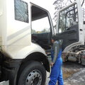 Диагностика Американских грузовиков