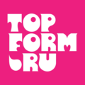 ТопФорм, Корпоративный сайт в Санкт-Петербурге и Ленинградской области