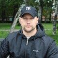 Егор Дмитриев, Установка потолков в Коврове