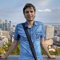 Евгений Ефремов, Американский английский язык в Северном Тушино